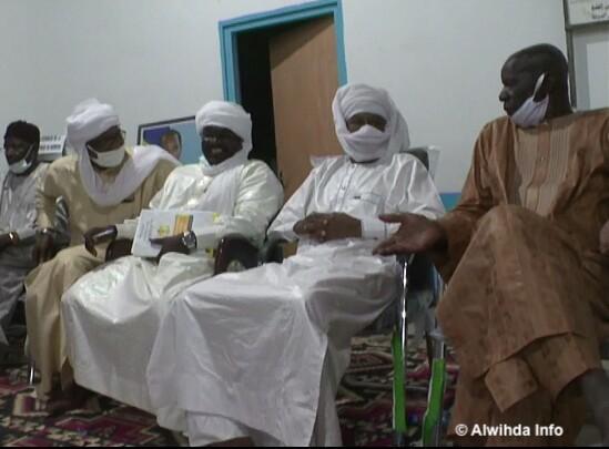 Tchad : le grand Nord réuni à Faya pour le pré-forum décentralisé
