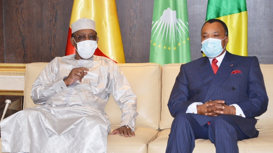 Colloque sur De Gaulle à Brazzaville : Idriss Deby Itno parmi les hôtes de marque