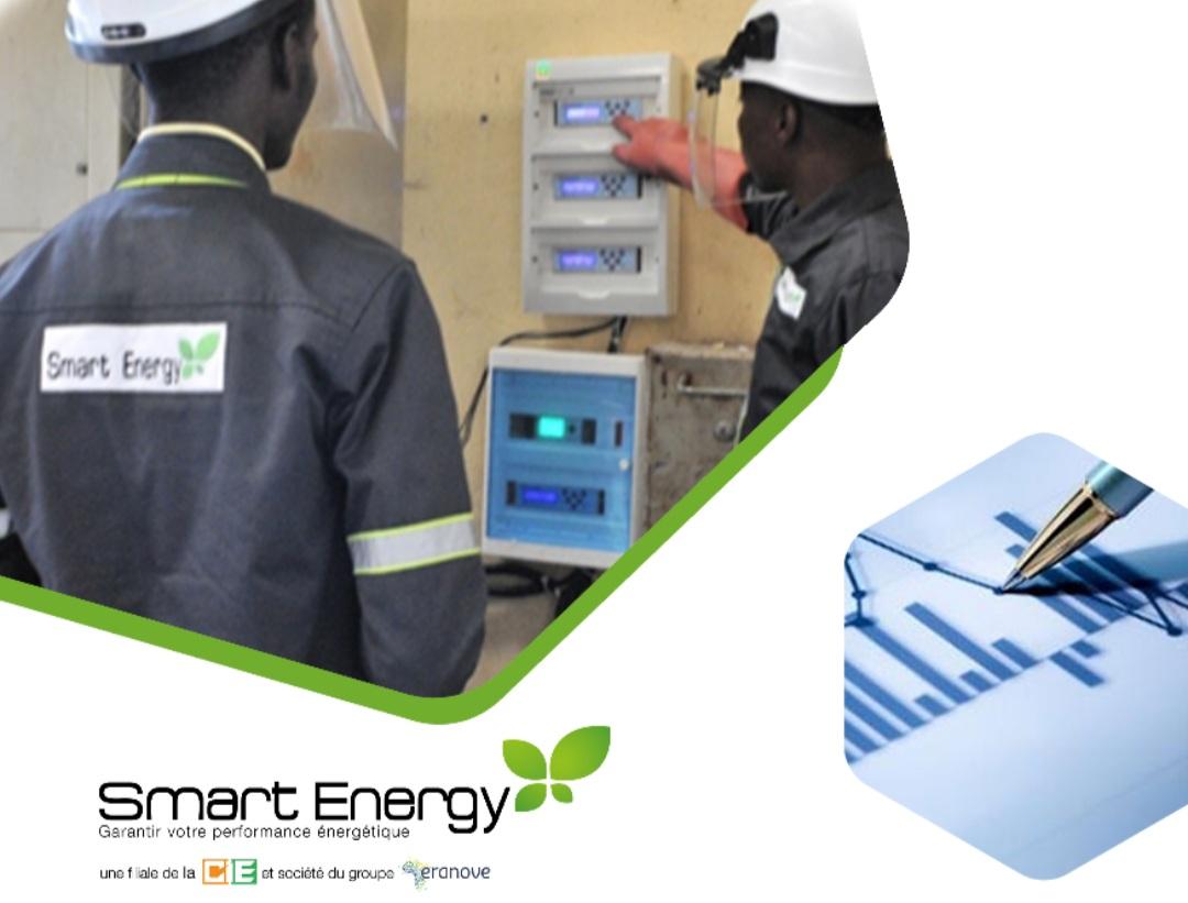 Optimisation et réduction de la consommation énergétique : Les solutions de Smart Energy