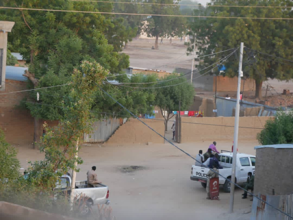 Tchad : présence sécuritaire autour de sièges de partis, les explications de la police