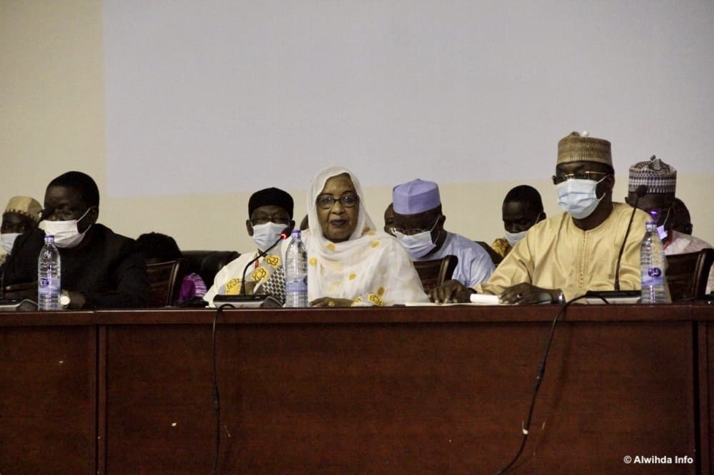 Tchad : la clôture du Forum national inclusif aura lieu demain après-midi