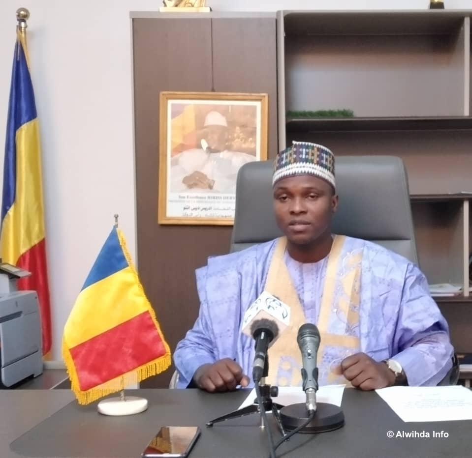 """Tchad : """"la jeunesse démontre chaque jour son dynamisme au combat pour la paix"""""""