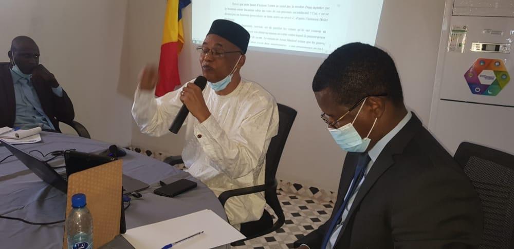 Tchad : la laïcité à l'épreuve de l'extrémisme religieux, un thème qui fait débat