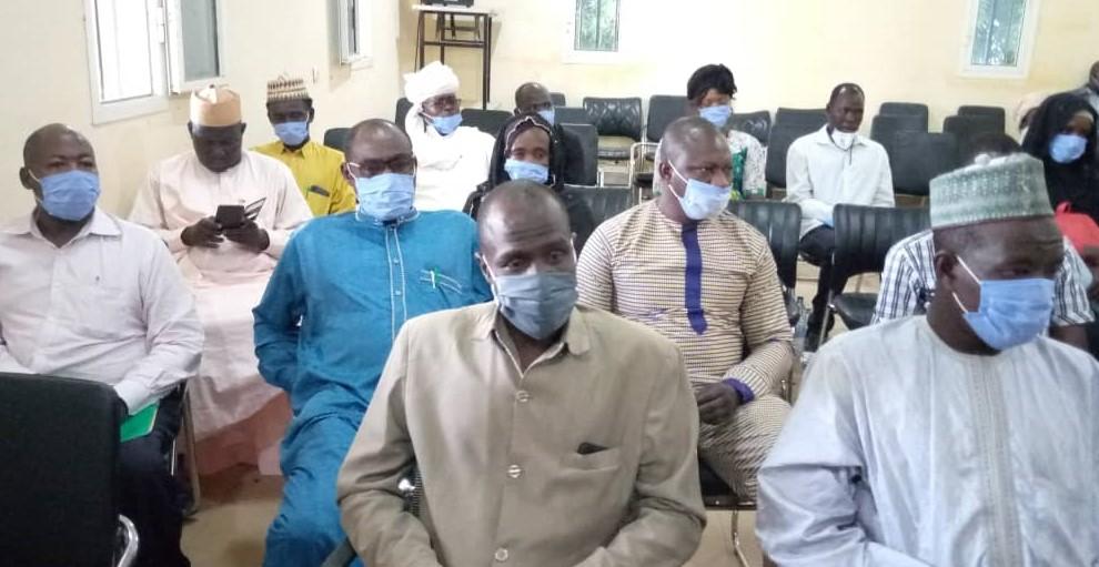 Tchad : Clôture de l'atelier sur l'extrémisme violent à Abéché