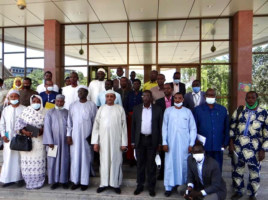 Tchad : le ministre Chérif Mahamat Zene entend harmoniser la communication gouvernementale