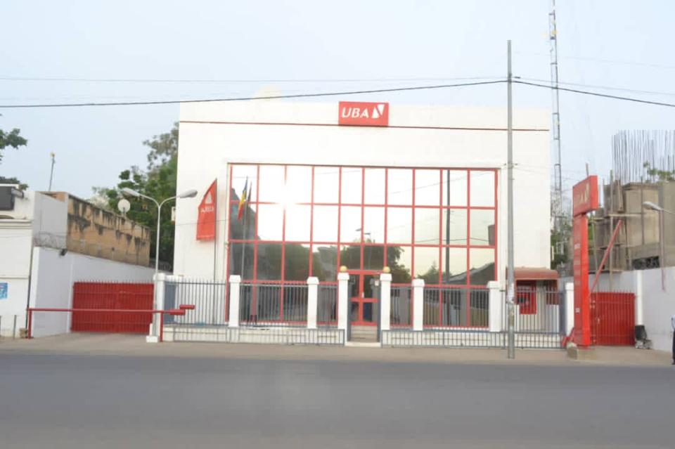 UBA renforce ses produits et services de Banque de détail en Afrique à travers ses canaux digitaux. ©UBA