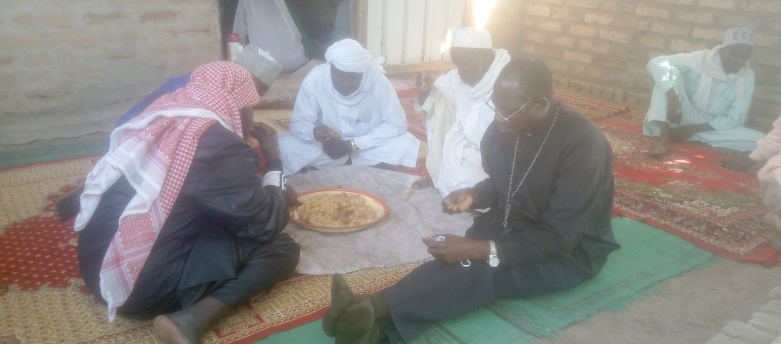 Tchad : les leaders religieux de la Tandjilé sensibilisent pour la paix entre éleveurs-agriculteurs