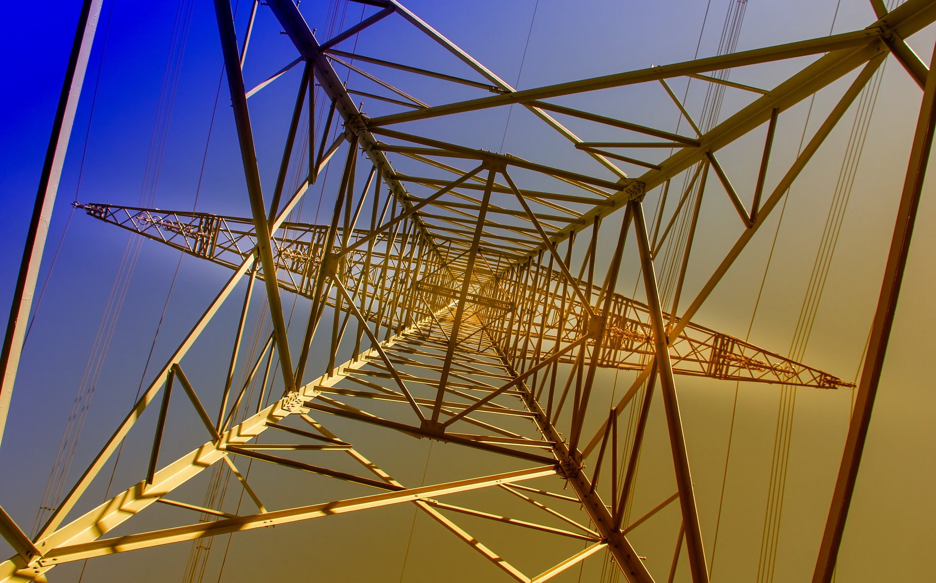 تشاد: الوصول المحدود إلى الكهرباء يبطئ أهداف التنمية © Analogicus/Pixabay