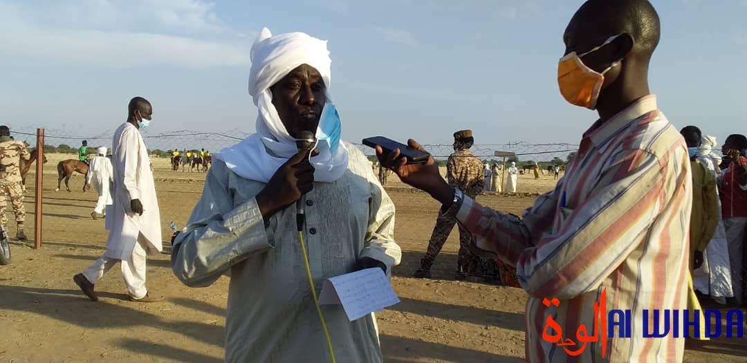 Tchad : la 10e saison de la course hippique du Batha a suscité l'engouement