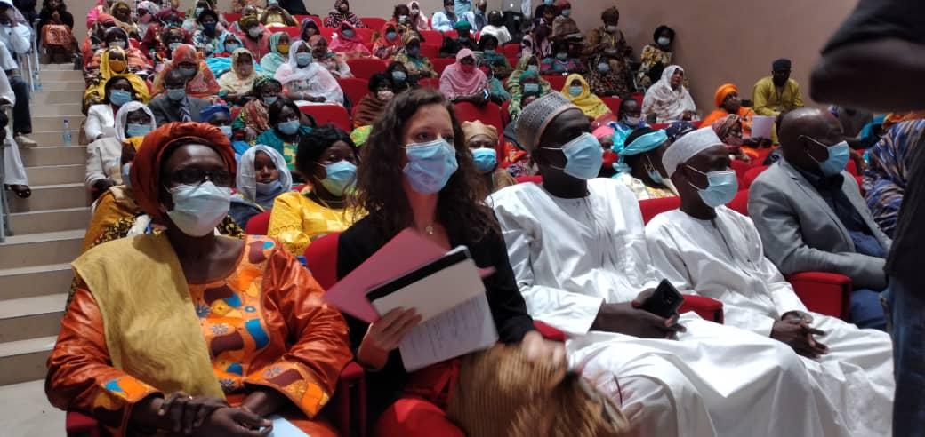 Tchad : un agenda ambitieux pour le Réseau des femmes élues locales