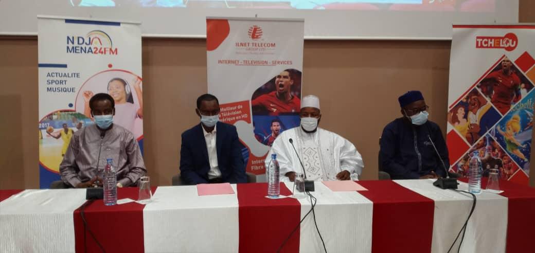 """Tchad : groupe média 2TNRTV, deux chaines et une radio pour """"révolutionner le numérique"""""""