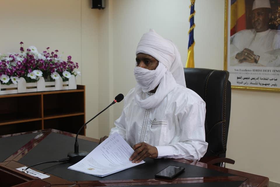 Tchad : L'Inspection générale de la Santé restitue sa mission effectuée à la CPA
