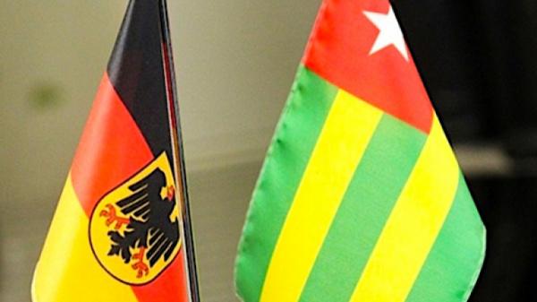 Togo-Allemagne : les deux pays passent en revue leur coopération