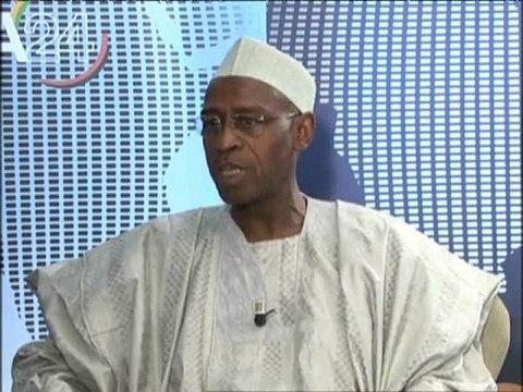 Tchad : Moustapha Ali Alifei nommé ambassadeur au Gabon et Sao Tomé et Principe