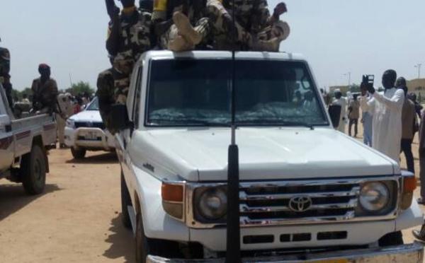 Tchad : instauration d'un couvre-feu dans plusieurs zones de la Kabbia suite aux affrontements