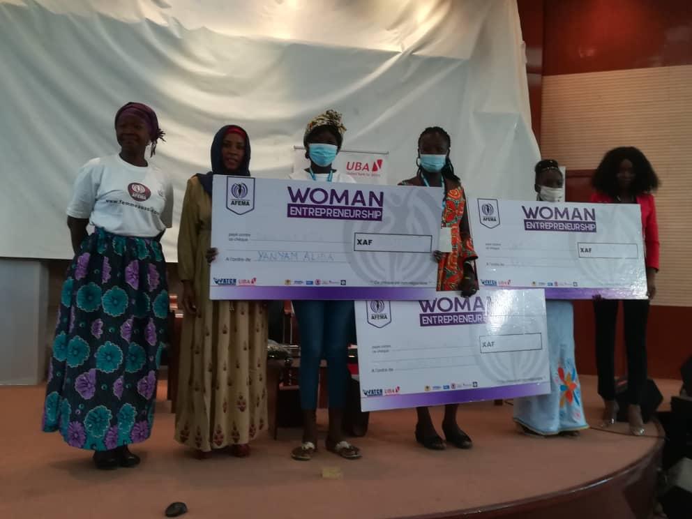 "Tchad : le ""Woman Entrepreneurship Days"" valorise le potentiel féminin"