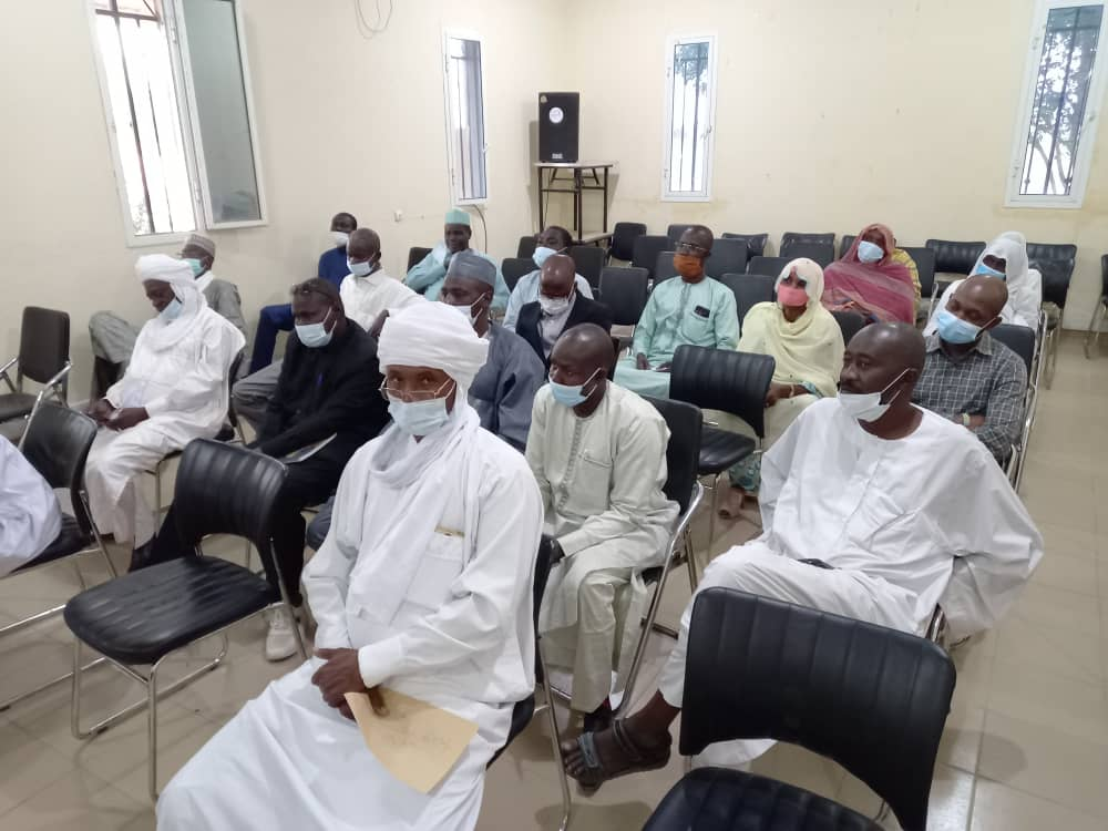 Tchad : un forum provincial pour la consolidation de la paix à Abéché