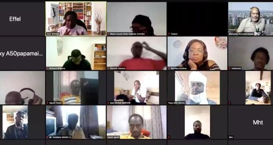 Tchad : Le Forum citoyen rend publique sa déclaration