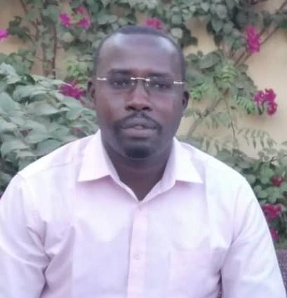 Tchad : Abdoulaye Moursal, candidat à la présidence du CNCJ