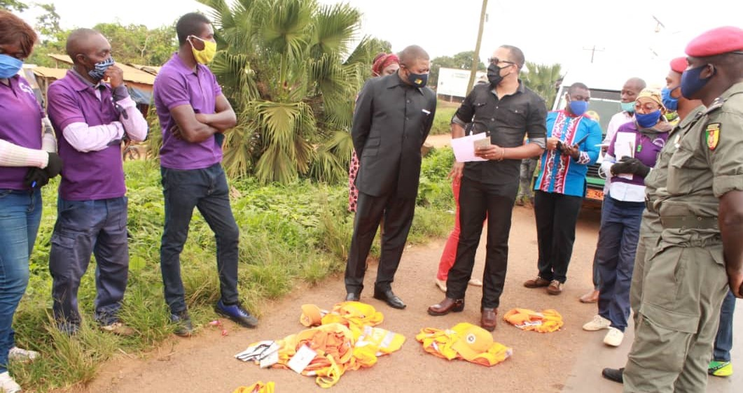 Cameroun /Prévention routière : le personnel non fonctionnaire fait de la résistance