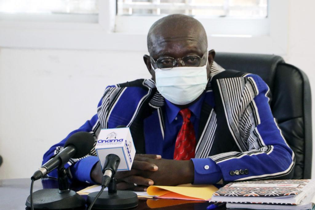 """Tchad : la HAMA dit constater des """"dérapages"""" et un """"ton partisan"""" dans les médias"""