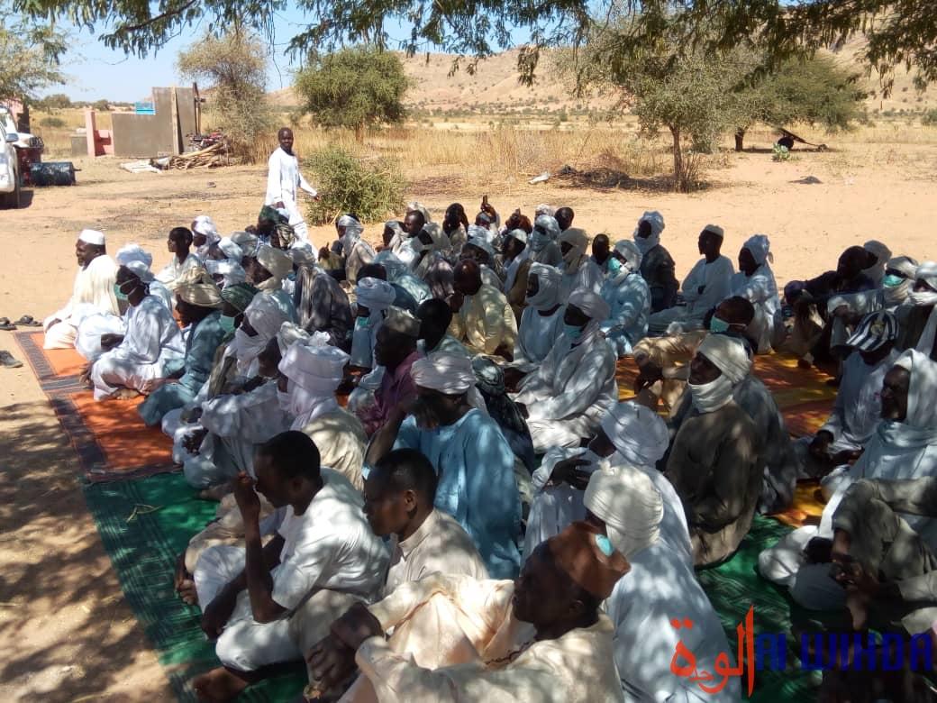 Tchad : nouvelle maternité de Katafa, un grand appui à la santé de reproduction