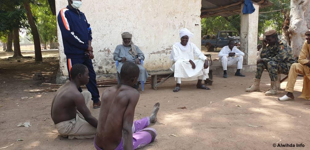 Tchad : ils tuent un enfant de six ans avec la complicité d'un marabout