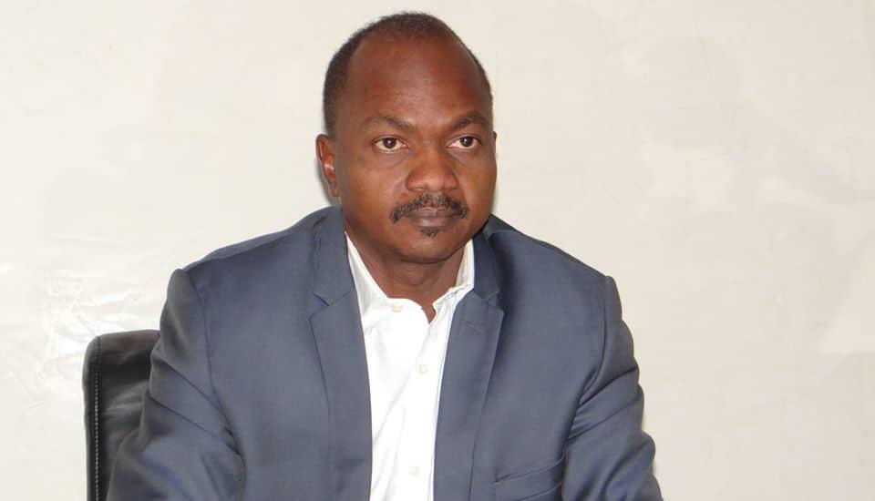 Tchad : Abakar Djermah Aumi est candidat à la Présidence de l'Union Africaine de judo