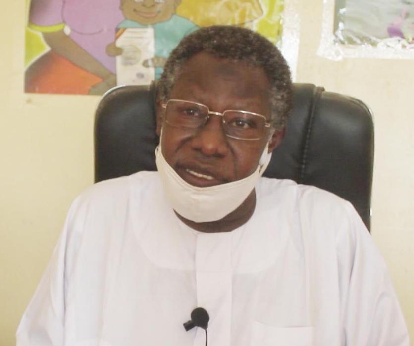 Tchad : Mahamat Nour Ibedou dénonce un mauvais coup contre Kebzabo