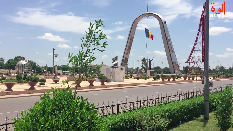 Tchad : le gouvernement annonce le confinement de N'Djamena