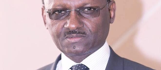Le président du Conseil national de la résistance pour la démocratie (CNRD), Dr. Abakar Tollimi. © DR
