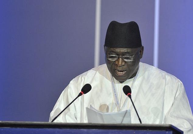 Mali : l'ancien Premier ministre Modibio Keïta est décédé. © DR