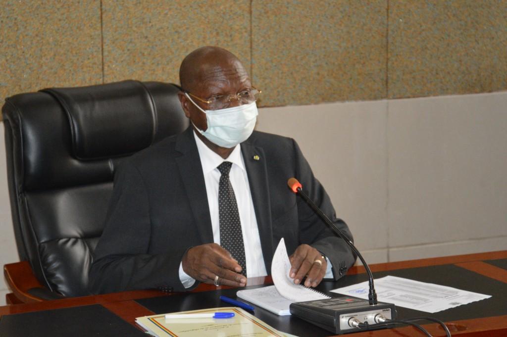 Confinement de N'Djamena : personne ne doit sortir de chez-lui sauf exceptions (gouvernement)