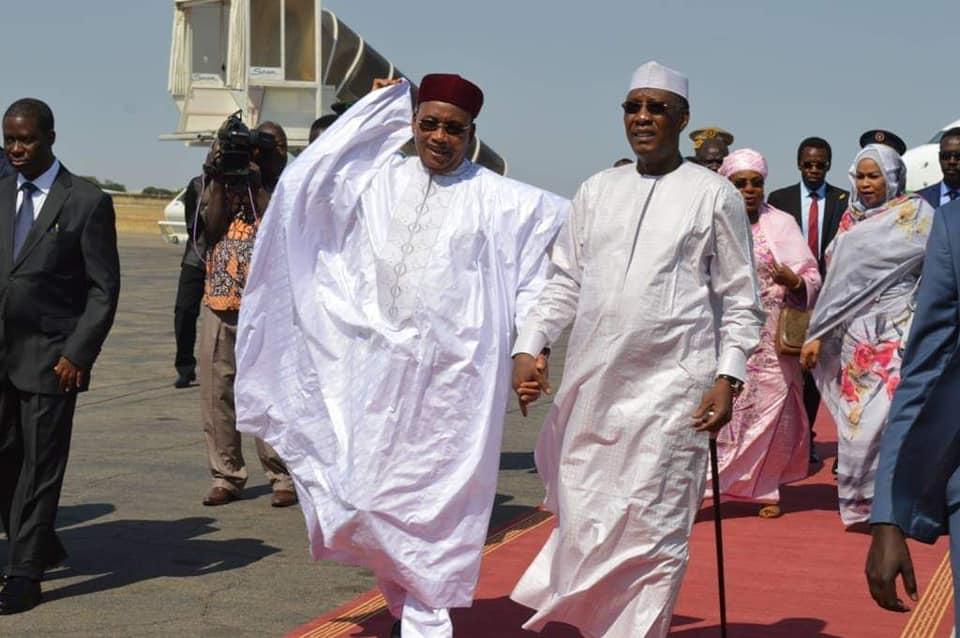 Attaque terroriste au Niger : Le Tchad adresse ses condoléances