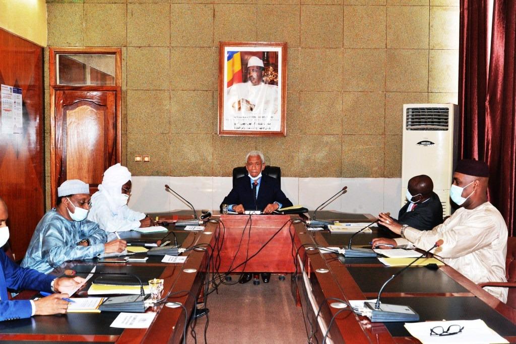Confinement de N'Djamena : des propositions d'allègement des restrictions ont été soumises