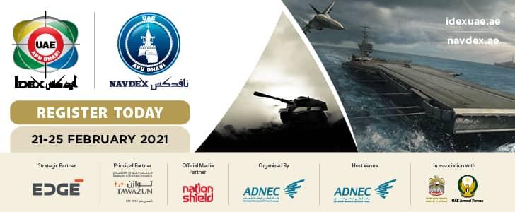 Le Comité supérieur d'organisation de l'IDEX, NAVDEX, la Conférence internationale de la défense conclut les préparatifs de l'édition 2021