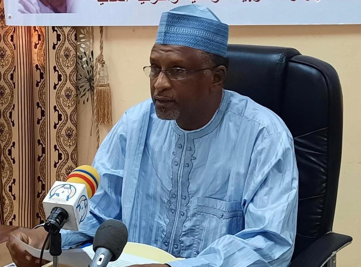 Tchad : Reprise des cours à N'Djamena, le ministre de l'Éducation donne des consignes