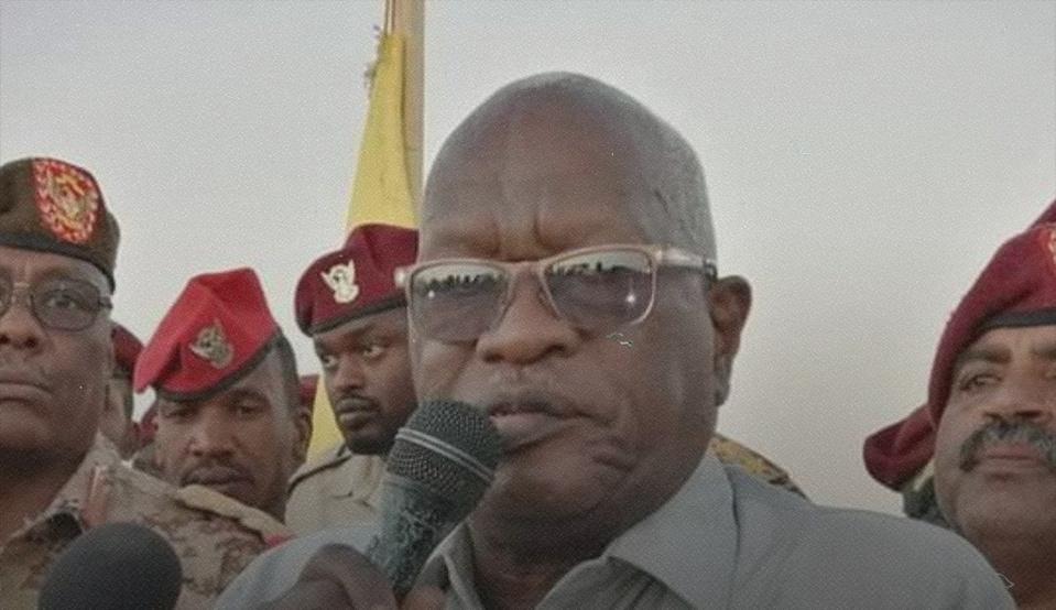 El-Geneïna : le gouverneur du Darfour-Ouest s'explique, le Tchad prêt à faire la lumière