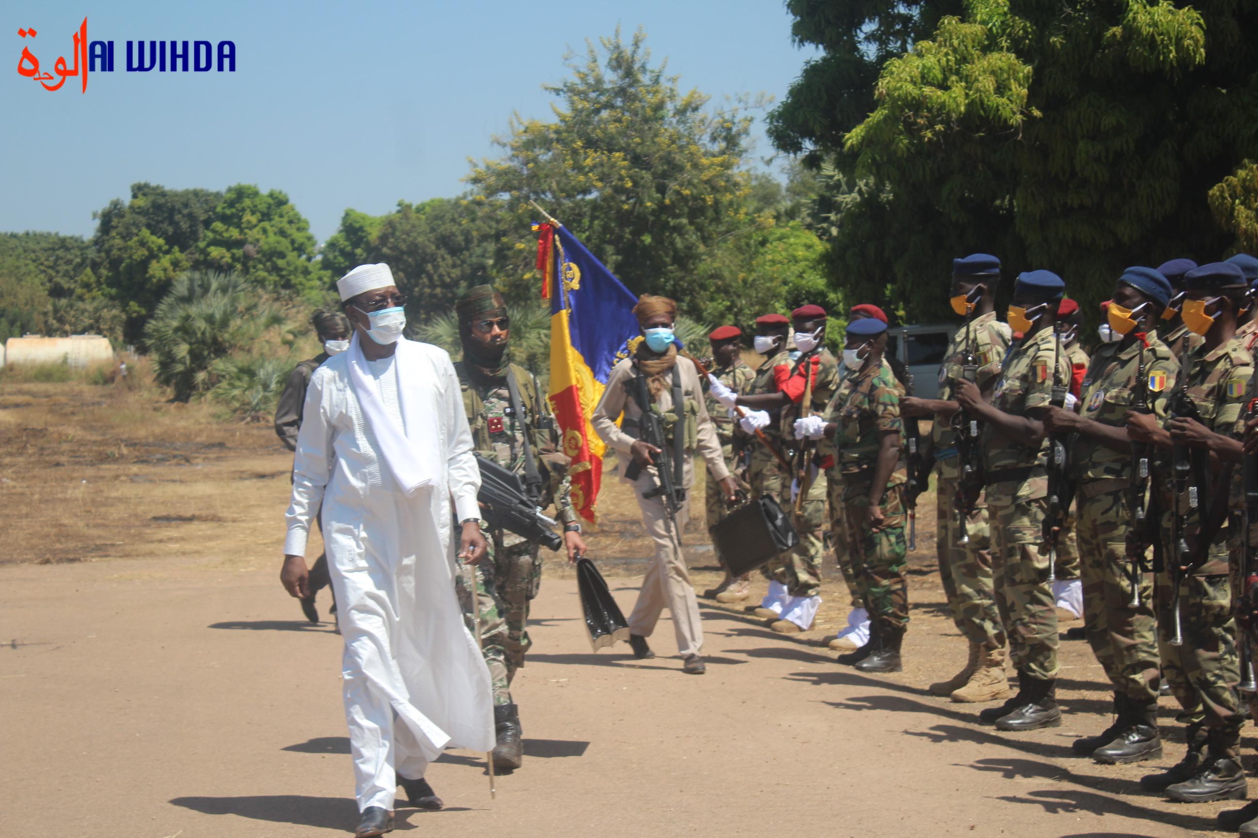 Tchad : le chef de l'État attendu à l'Est la semaine prochaine