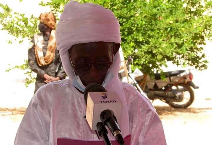 Tchad : En visite à Mangalmé, le gouverneur du Guera recueille les doléances du préfet