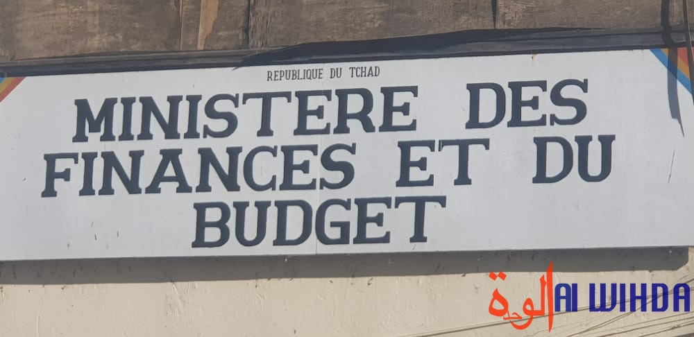 Le ministère des Finances et du Budget. © Ben Kadabio/Alwihda Info