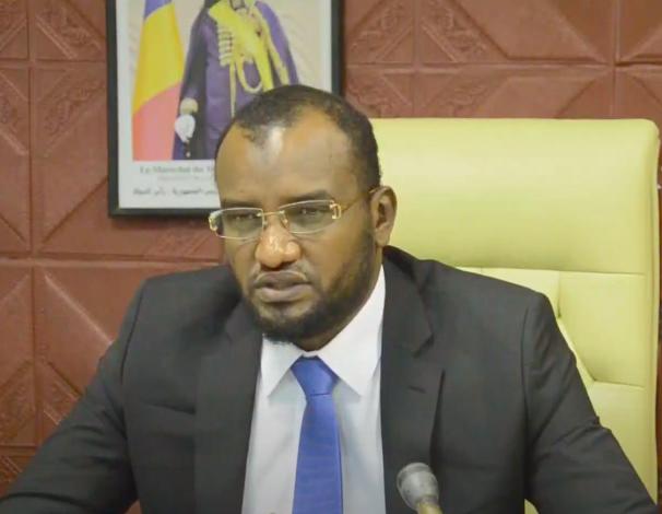Conflits voisins : le ministre tchadien des armées met en garde contre les accusations