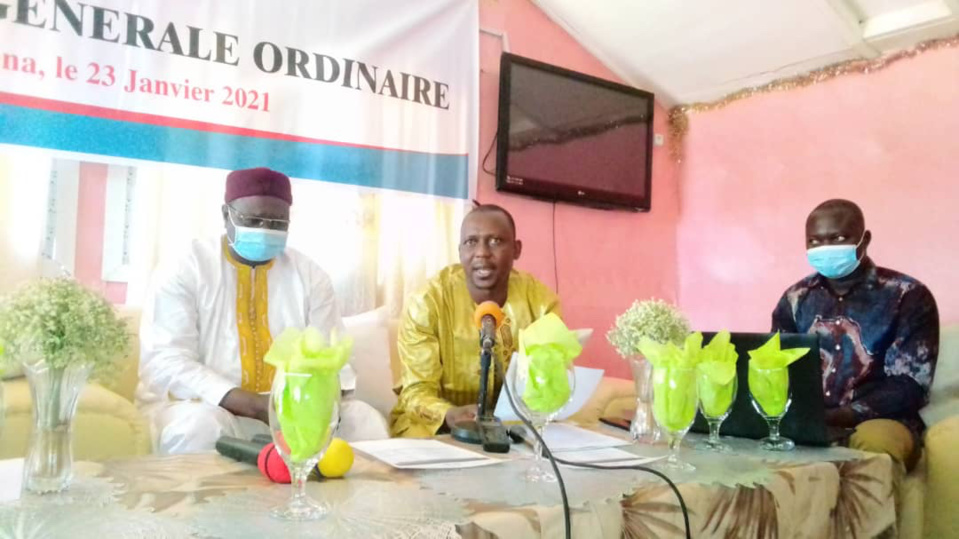 Tchad : l'association Alerte Santé en assemblée générale à N'Djamena
