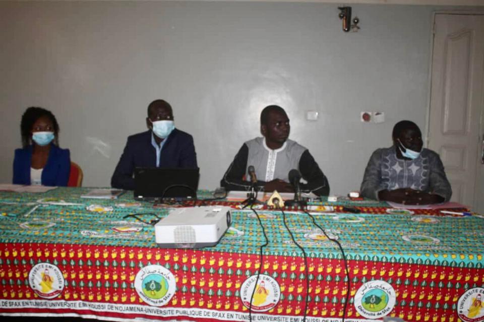 Tchad : des statistiques pour une lutte efficace contre la pandémie