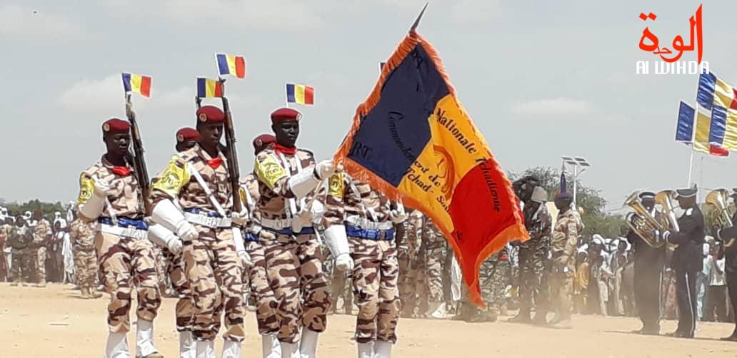 Tchad : un rapport pointe les faiblesses de l'armée et suggère des réformes