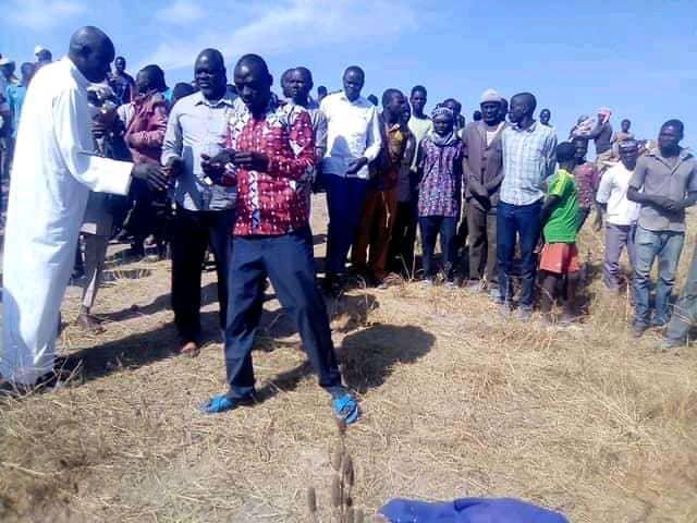 Tchad : Deux élèves tués dans un incident à Baktchoro