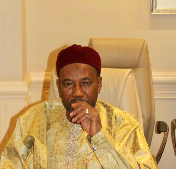 Tchad : le MPS nomme cinq membres du BPN à des nouvelles attributions
