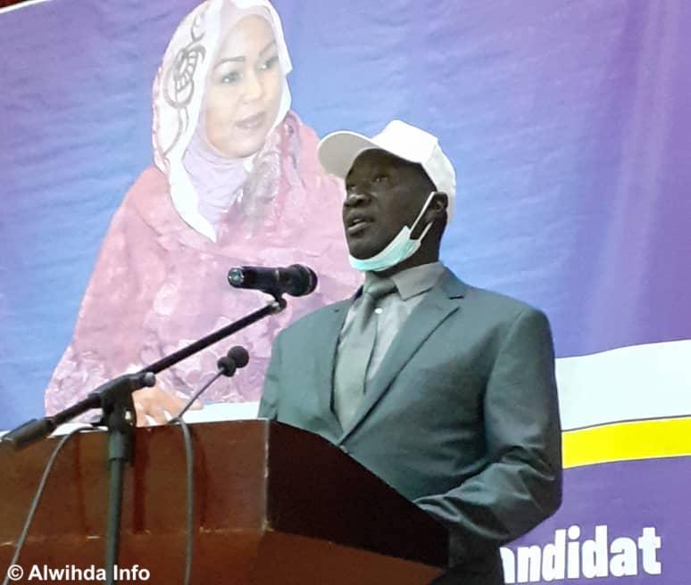 Tchad : le PDSA soutient le candidat de la majorité pour la présidentielle