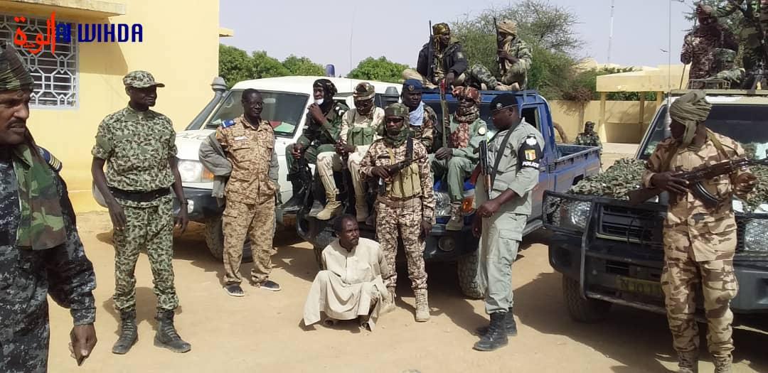 Tchad : Vol d'un véhicule du ministère de la Justice, l'auteur arrêté au Batha