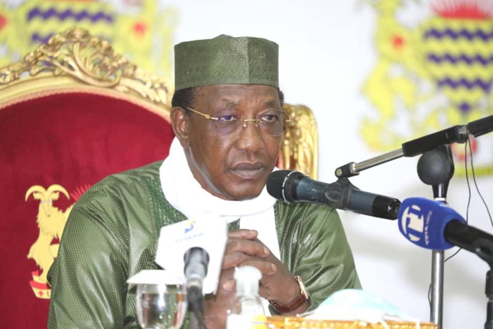 """N'Djamena : les maires qui ont """"mal fait"""" ne doivent """"plus revenir"""" après les élections"""